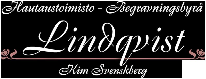 Hautaustoimisto–Begravningsbyrå Lindqvist